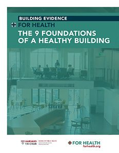 The 9 Foundations of a Healthy Building