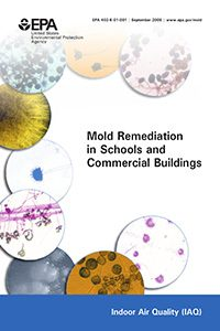 EPA Mold Remediation in Schools and Commercial Buildings