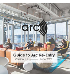 Arc Guide to Re-Entry